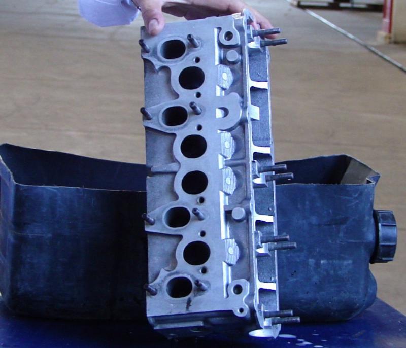 Abrilhantador de motor