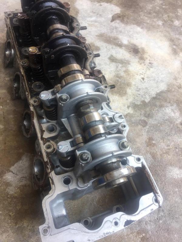 Descarbonizante para limpar motor