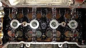 Descarbonizante motor