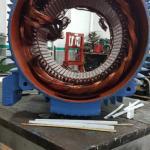 Decapante para motor elétrico