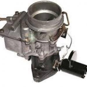 Abrilhantador de carburador